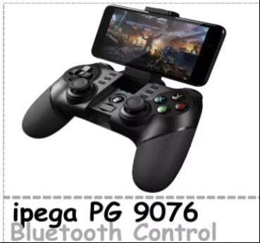 iPega PG-9076 9076 Bluetooth Phone Gamepad USB 2.4g Android iOS USB 2.4g Android iOS