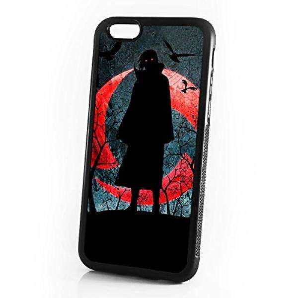 Smartphone Case S Case S Pinky Kecantikan Australia (untuk iPhone 8 PLUS/Iphone 8 +) casing Ponsel Penutup Belakang-HOT2091 Naruto Itachi-Intl