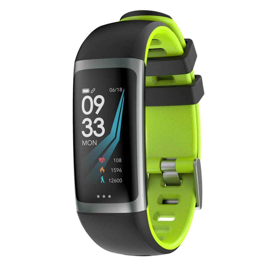 G26 Smart Watch Blood Pressure Monitor Bracelet Heart Rate Band Pedometer  Bluetooth Waterproof Fitness Tracker Wristband For IOS And Android
