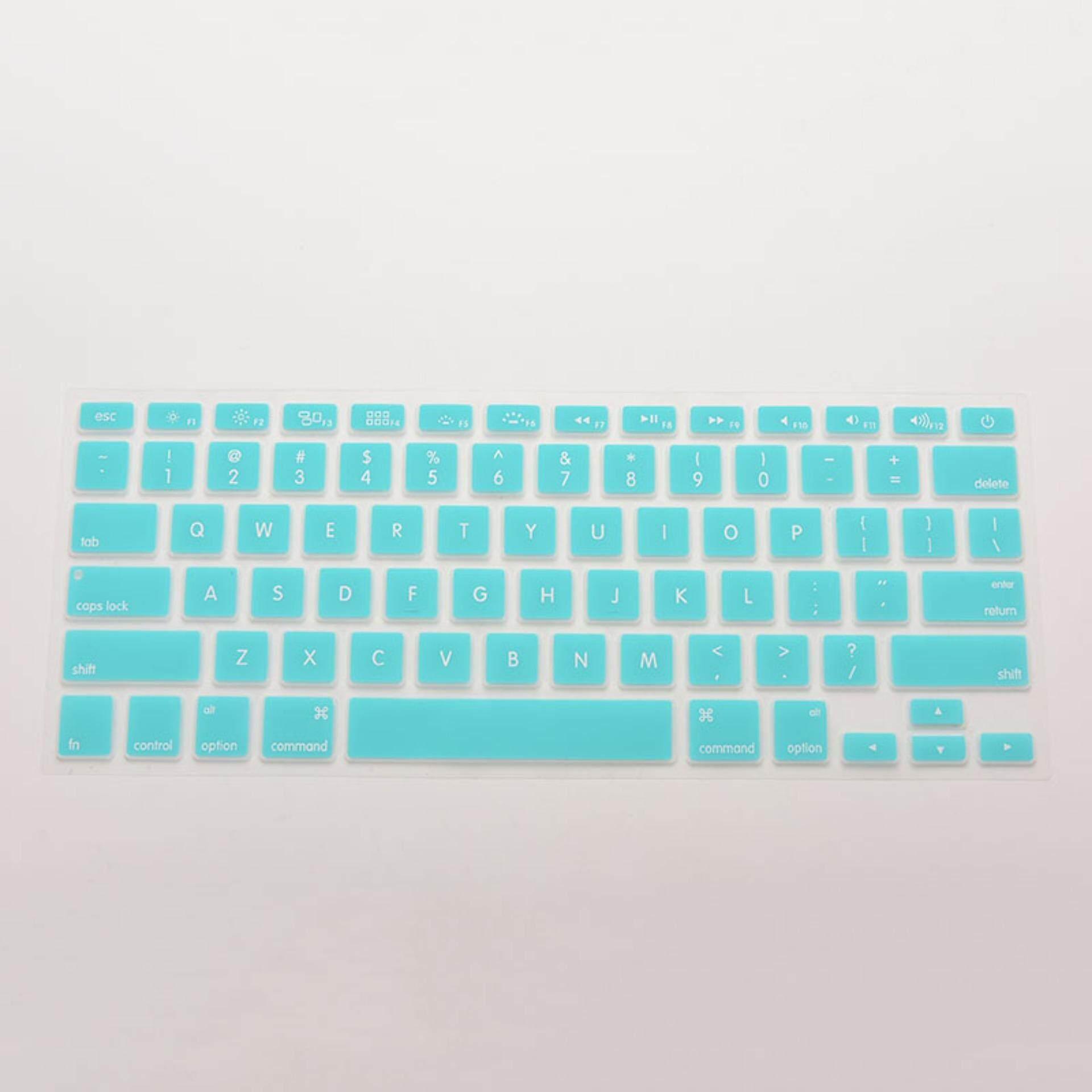 Keyboards Oem Pelindung Keyboard Laptop Notebook Protector 14 Inci Penutup Silikon Cover Casing Untuk Macbook Air Pro 13 15 17