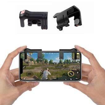 Yuero [New Metal Version] PUBG ROS Mobile Game Controller,Lapulas
