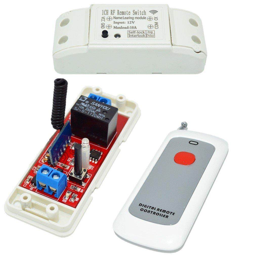 Sell Cloudsea 1ch Relay Cheapest Best Quality My Store Channel 12 V Usb Board Module Controller For Automation Robotics Myr 50 12v Remote Controlling Switch Receiver