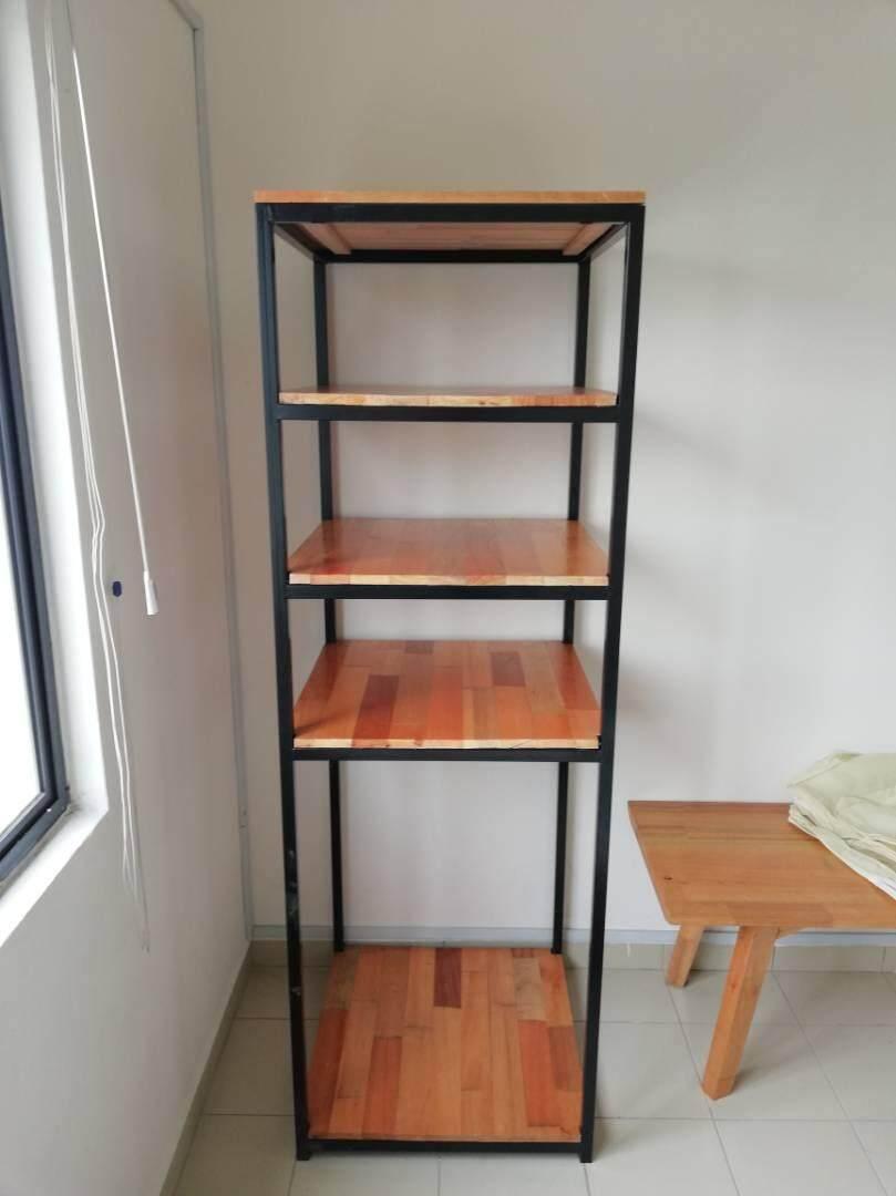 Ladubee Bedroom Clothes Storage (Type 2)