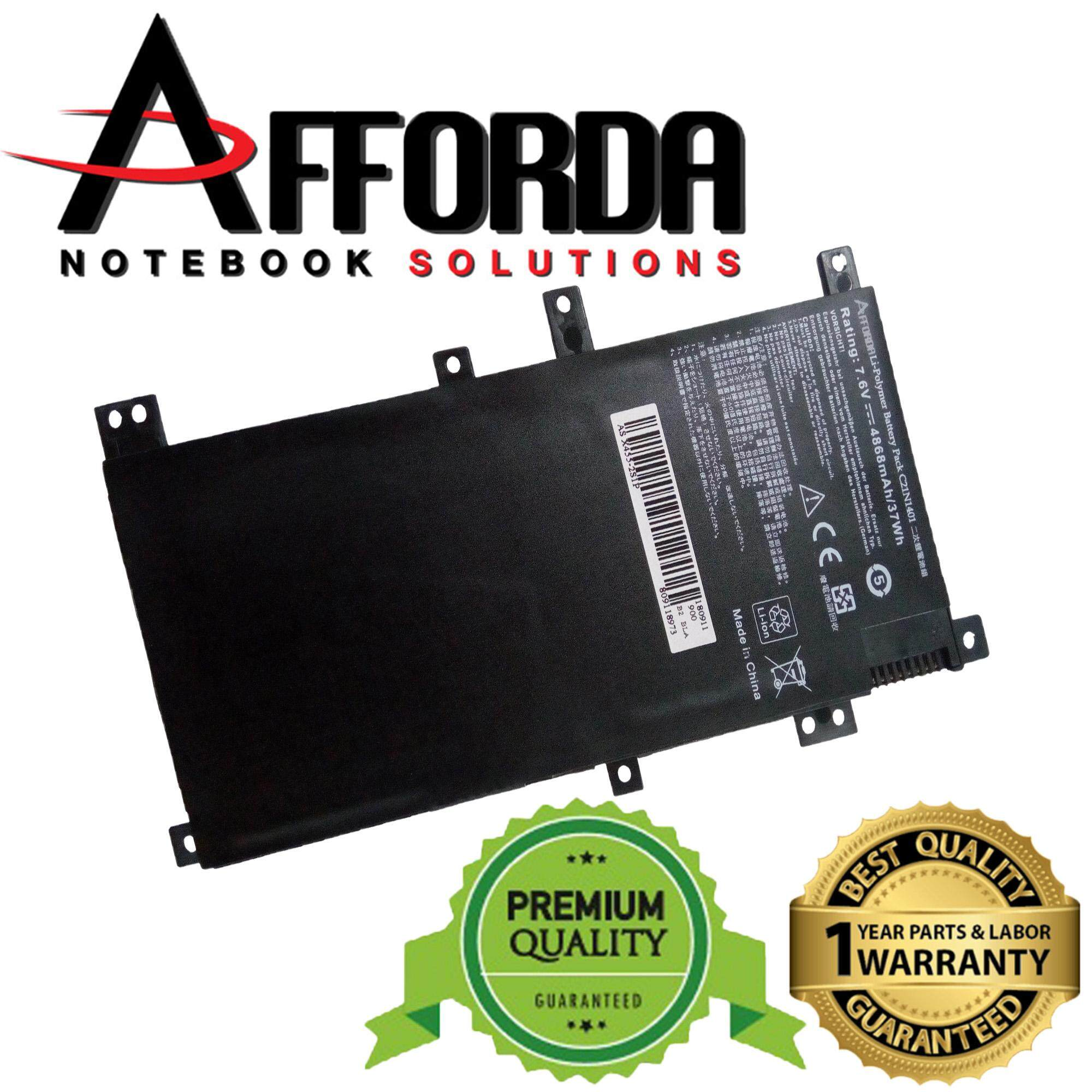 Asus A455 Notebook Laptop Battery