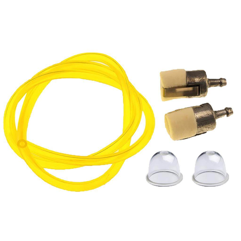 Buy Sell Cheapest Magideal Chainsaw Parts Best Quality Product Poulan Fuel Filter Spare Line Hose Primer Bulb For