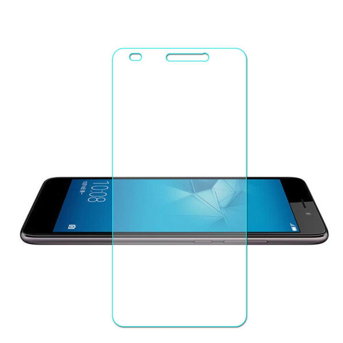 Crystal Clear Tempered Glass HD Ultra-thin Screen Protector for Huawei Honor 5C - intl ...