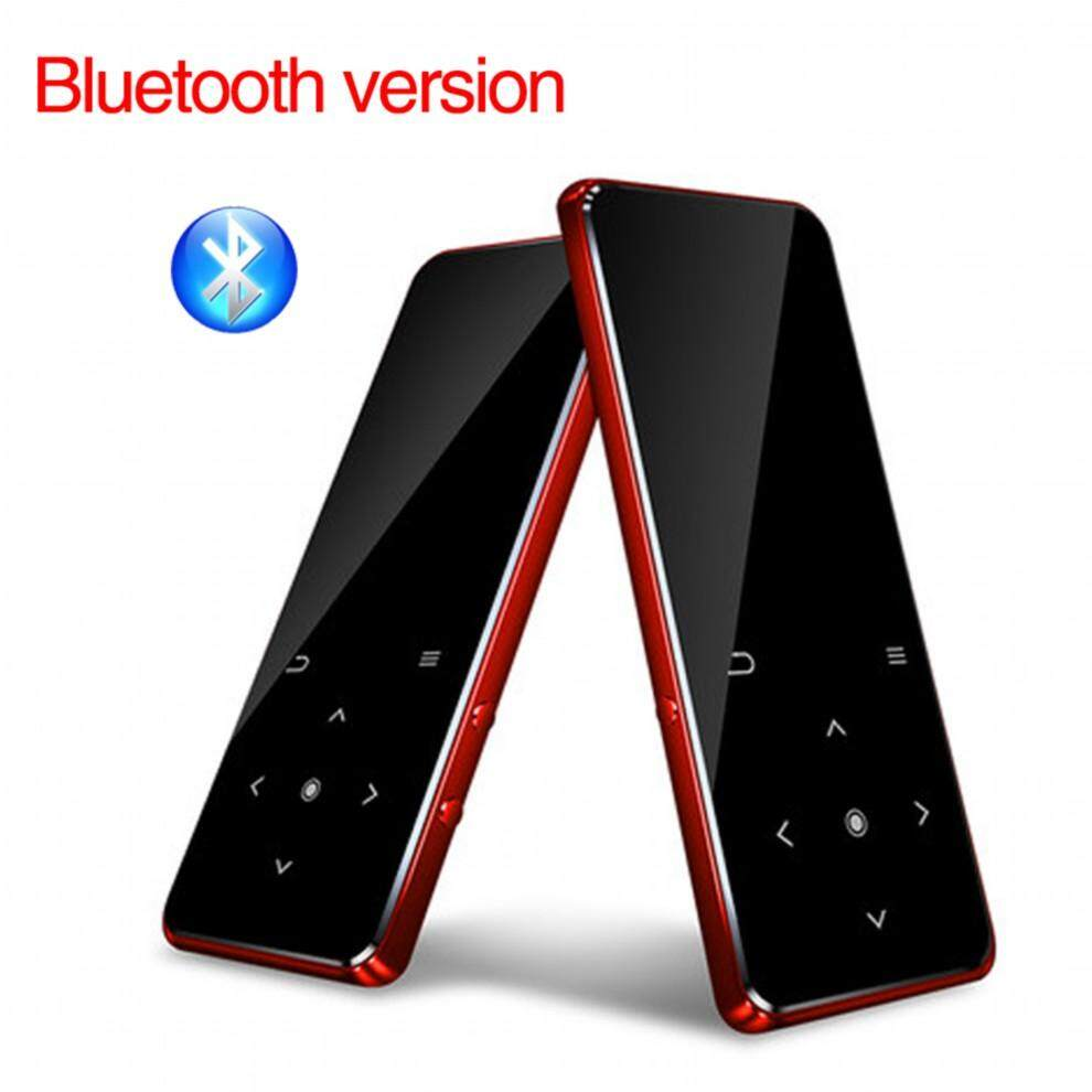 Original BENJIE K11 HIFI Bluetooth Mp3 Music Player 8GB Lossless Mini Portable Audio Players FM Radio