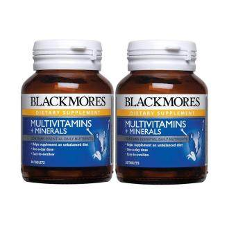Blackmores MultiVitamins and Minerals (60 tablets)
