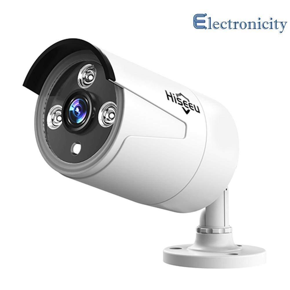 Buy Sell Cheapest Ip Camera 1080p Best Quality Product Deals Kamera Bholam Lampu 360 Derajat Panoramic 2mp Ipcam Wifi Hiuseeu Hb612 Night Vision Waterproof Mini Remote