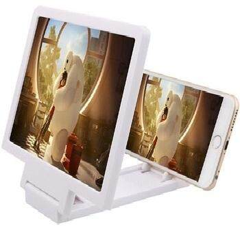 Universal Mobile Phone 3D Video Enlarged Screen