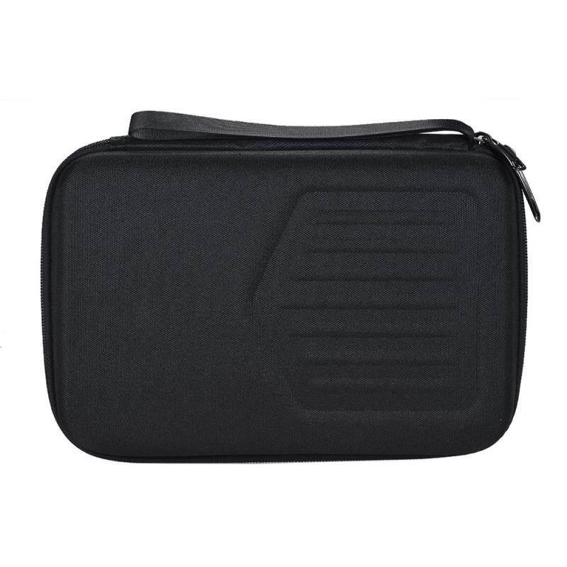 10 Keys/ 17 Keys Kalimba Case Thumb Piano Mbira Box Bag Water-resistant Shock-proof Malaysia