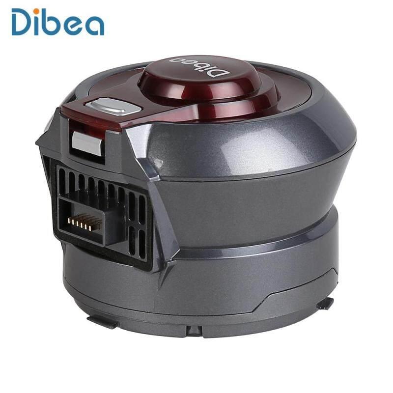 Original Electric Machinery for Dibea C17 Wireless Upright Vacuum Cleaner - intl Singapore