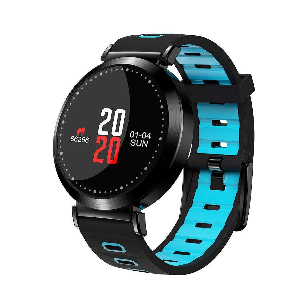 Womdee Fitness Tracker Teepao M10 Smart Watch Sports Fitness Activity Heart Rate Tracker Blood Pressure Watch