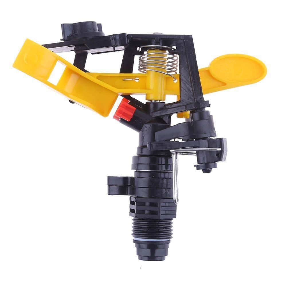 ... Adjustable Lawn Sprinkler Garden Watering Irrigation Sprayer Nozzle Outer Thread intl