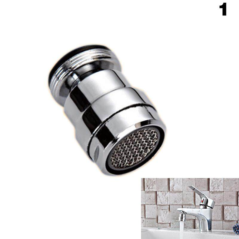 B-F Kitchen Bathroom Aerator 360 Degree Water Saving Bidet Faucet Tap Adapter Device (Wash Basin ) - intl