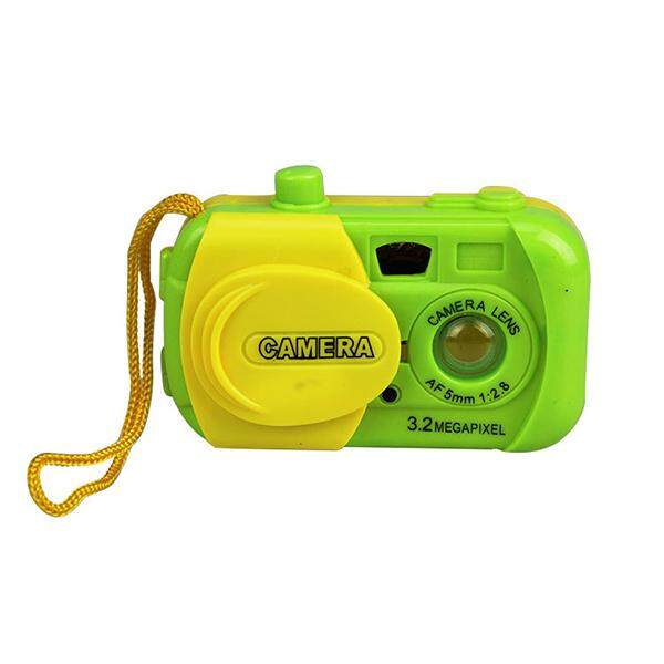 MayLer Store Fun Colourful Activity Centre Toy Baby simulation Camera Toys intelligence