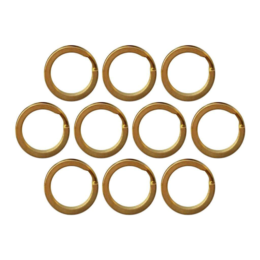 Buy Sell Cheapest Bulk 28 Pack Best Quality Product Deals 3 Kotex Overnight Wing 28cm Isi 5 Bolehdeals 10 Brass Flat Split Round Rings Key Ring Holder Fob Hook Loop