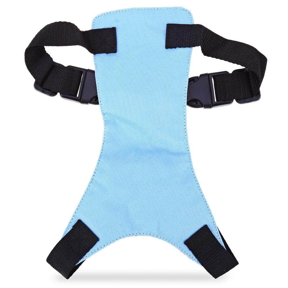 S Pet Vehicle Safety Seat Belt Adjustable Dog Leash Collar Chest Harness - intl
