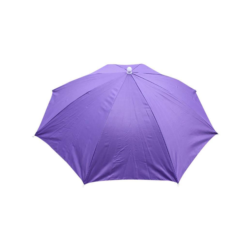 Topi Payung Kepala Headband Umbrella Hat Sun Shade Mancing Aonijie E4089 Outdoor Uv Proof Fotografi Lari Pancing Blue Finleyshop Lipat Novelty Pantai Golf Memancing Berkemah Mewah Gaun Multicolor