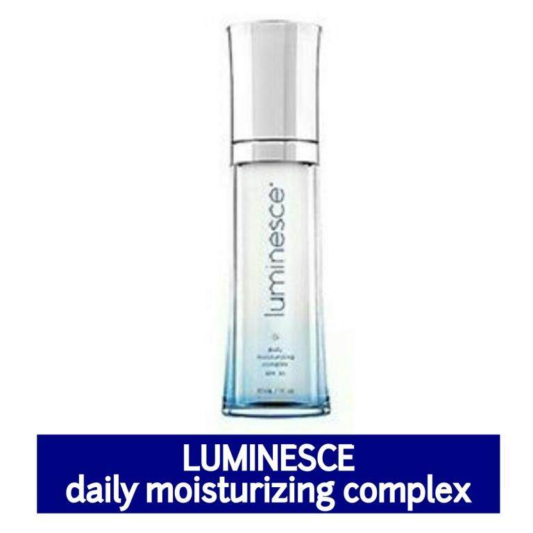 Jeunesses Luminesces Daily Moisturizing Complex 30ml EXP 12/2019