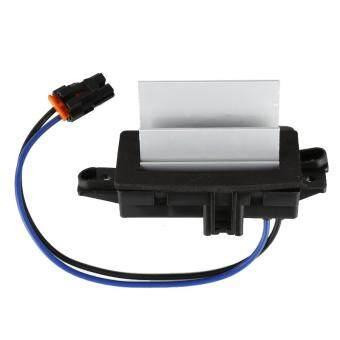 Sway 4P1516 Heater Blower Speed Regulation Module Resistor for Chevrolet Buick - intl