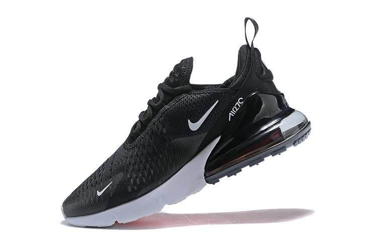 NIKE AIR MAX 270 Pria PENTING Sepatu Lari 9d27348274