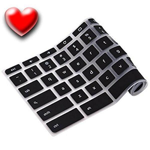 Keyboard Skins Premium Ultra Thin Acer Chromebook Keyboard Cover - Perfect Fit Chromebook R11 11