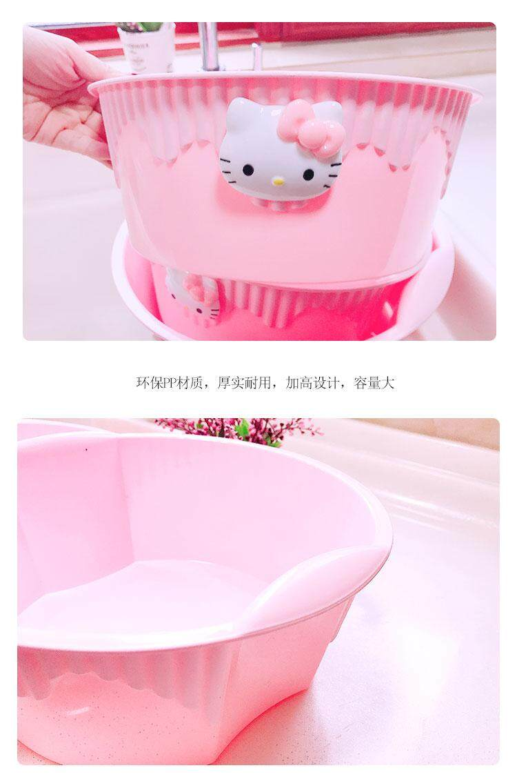 BGC Travel Bag Kanvas Minnie Mouse Polkadot - White Red. Source · 2 Hello Kitty