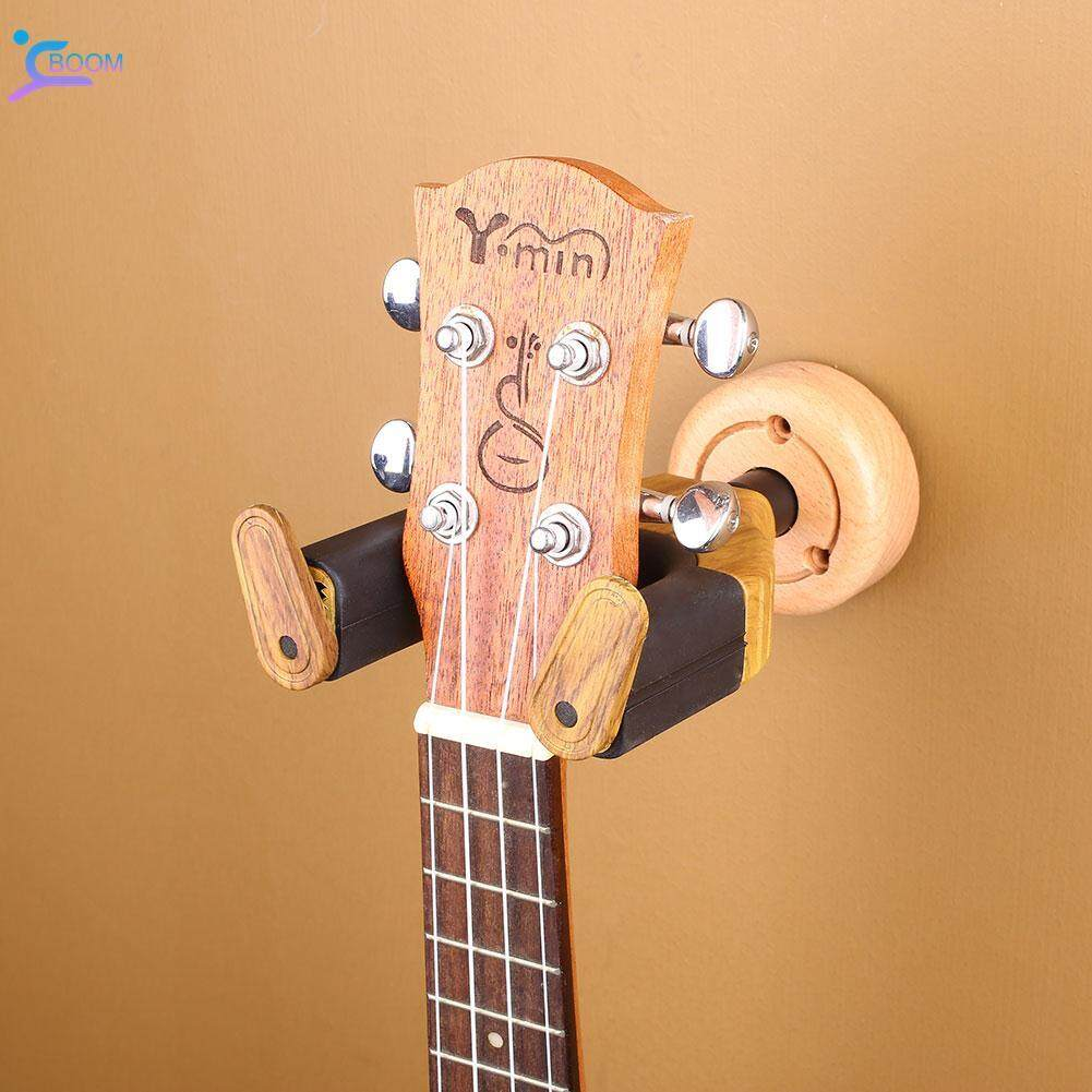 Bass Stand Rack Kait-. Source · Electric Acoustic Guitar Hanger Wall .
