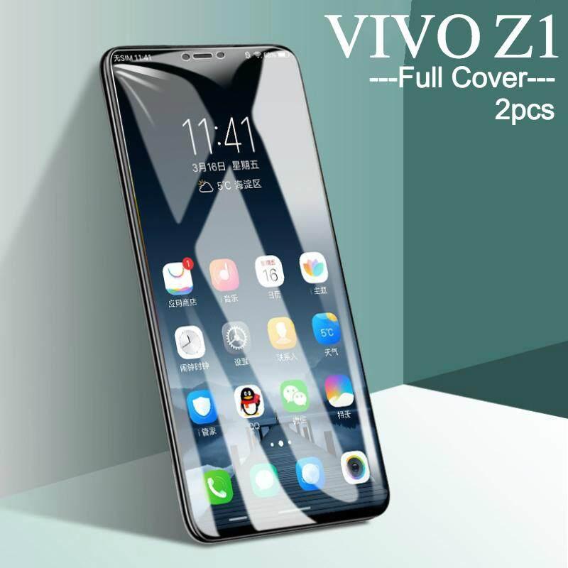 Hình ảnh 2pcs for Vivo Z1 Screen Protection Tempered Glass 2.5D Glass For Vivo Z1 Full cover Protector film