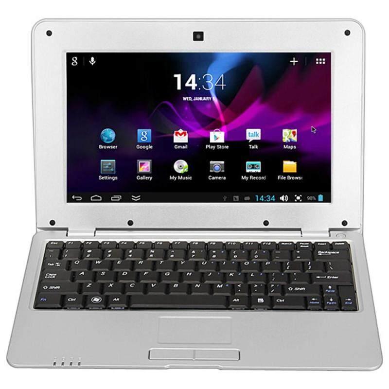 1088A Android 4.4 Netbook với 10.1 inch WSVGA WM8880 2 Nhân 1.5 GHz 1 GB 8 GB Camera WIFI