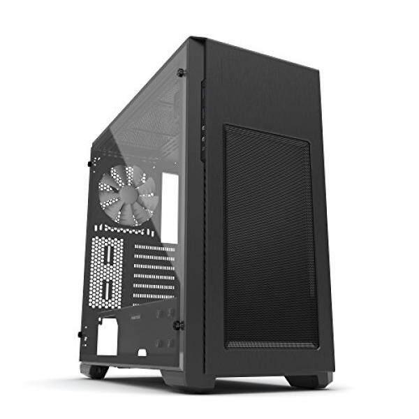 Phanteks Phanteks Enthoo PRO M Acrylic Window Black Edition Cases PH-ES515PA_BK Malaysia