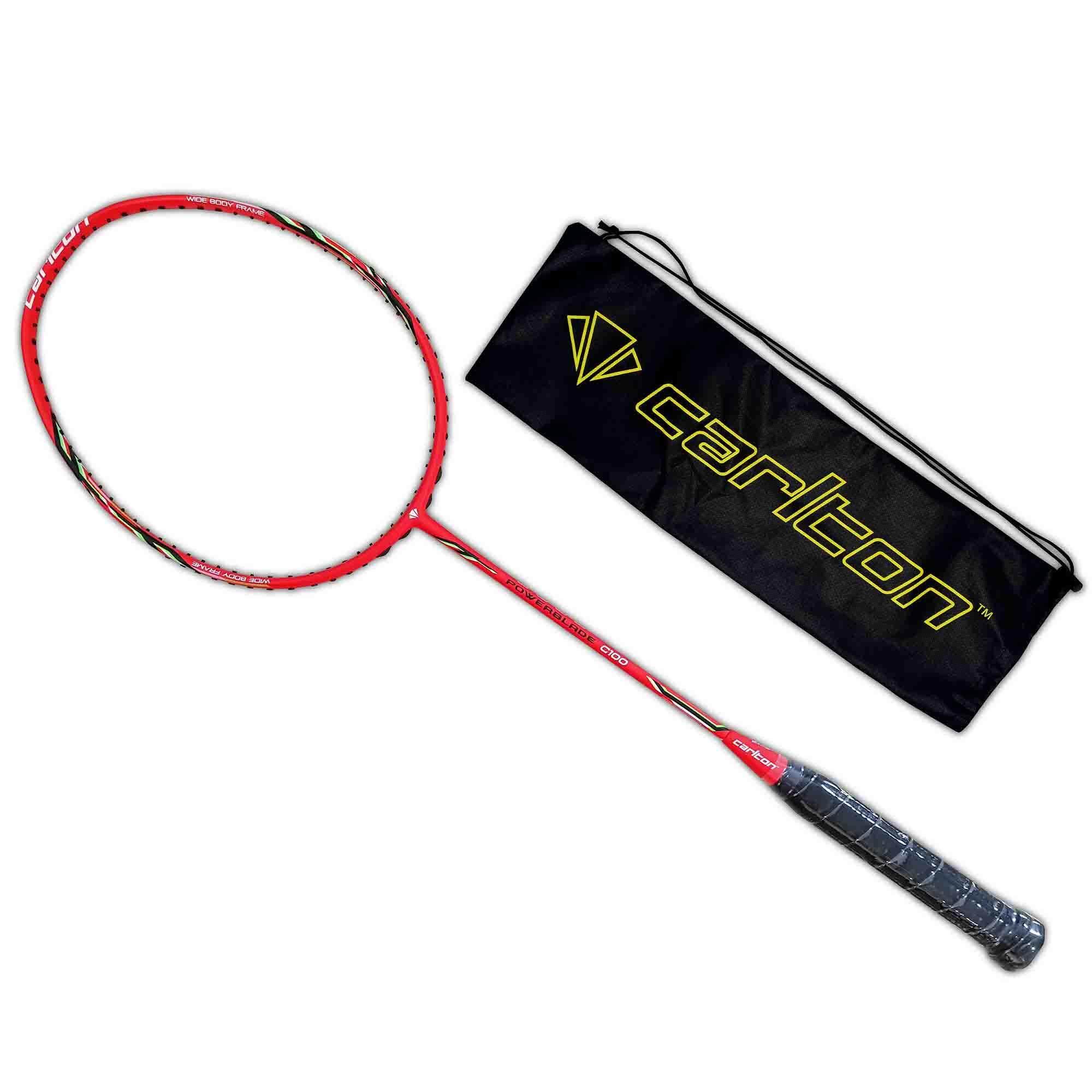 Carlton Badminton Racket Powerblade C 100