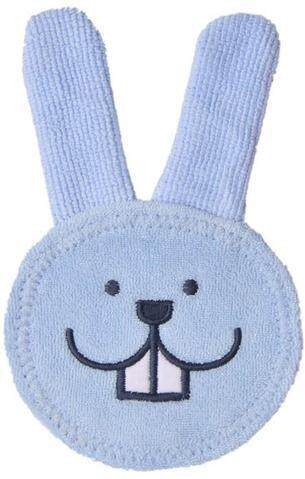 MAM Oral Care Rabbit (0m+)- Blue