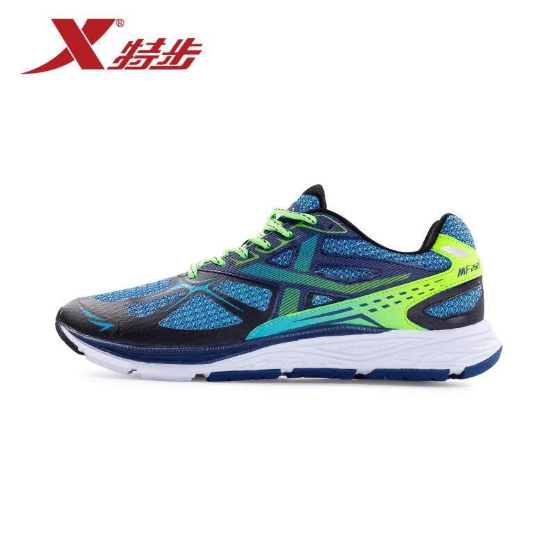 Xtep Sepatu Olahraga Produk Asli Profesional Sepatu Olah Raga Pria Musim Semi dan .