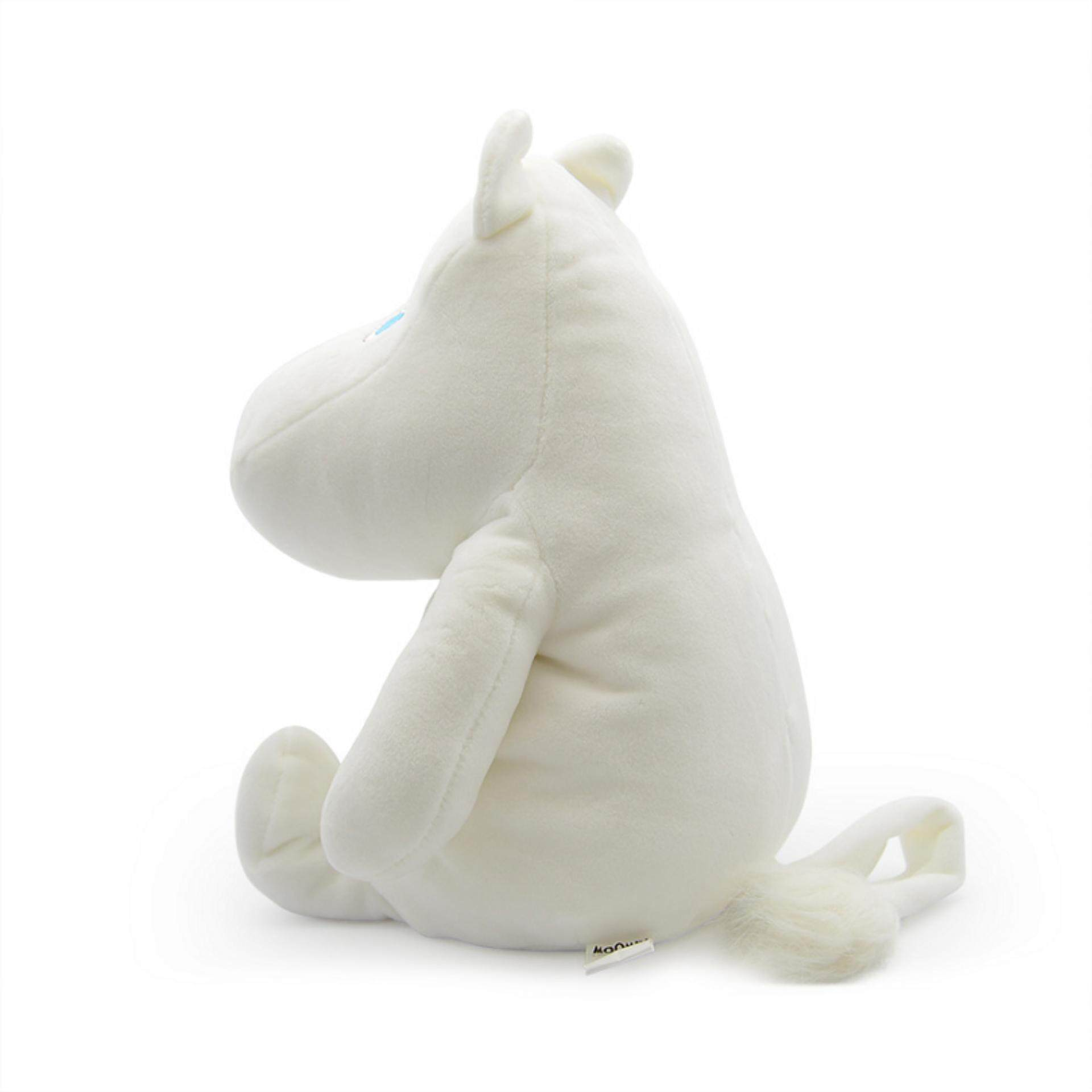 Moomin 28cm Height Plush Toy - Moomin toys for girls