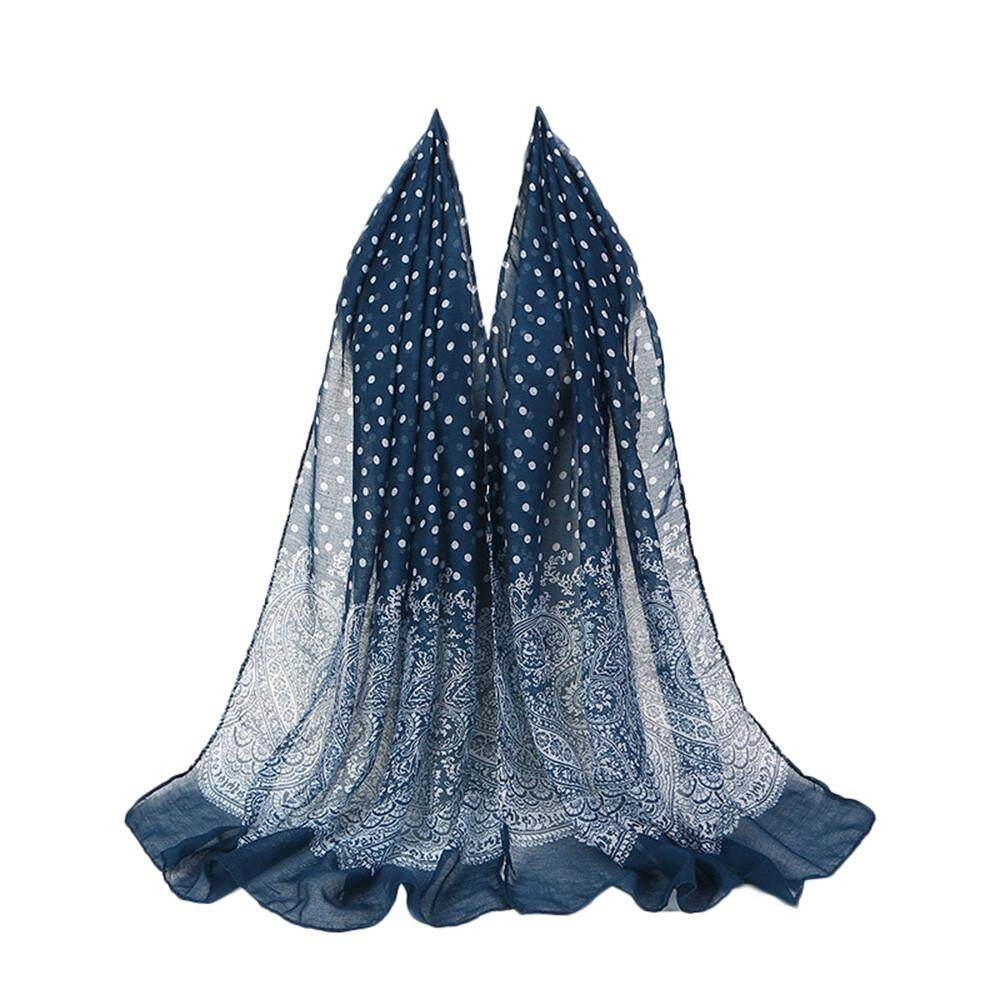 New Arrival Scarf For Women Girls Fashion Jacquard Cotton Parisian Stripe Shawl Soft Beach Towel Scarf By Chinastorenie.