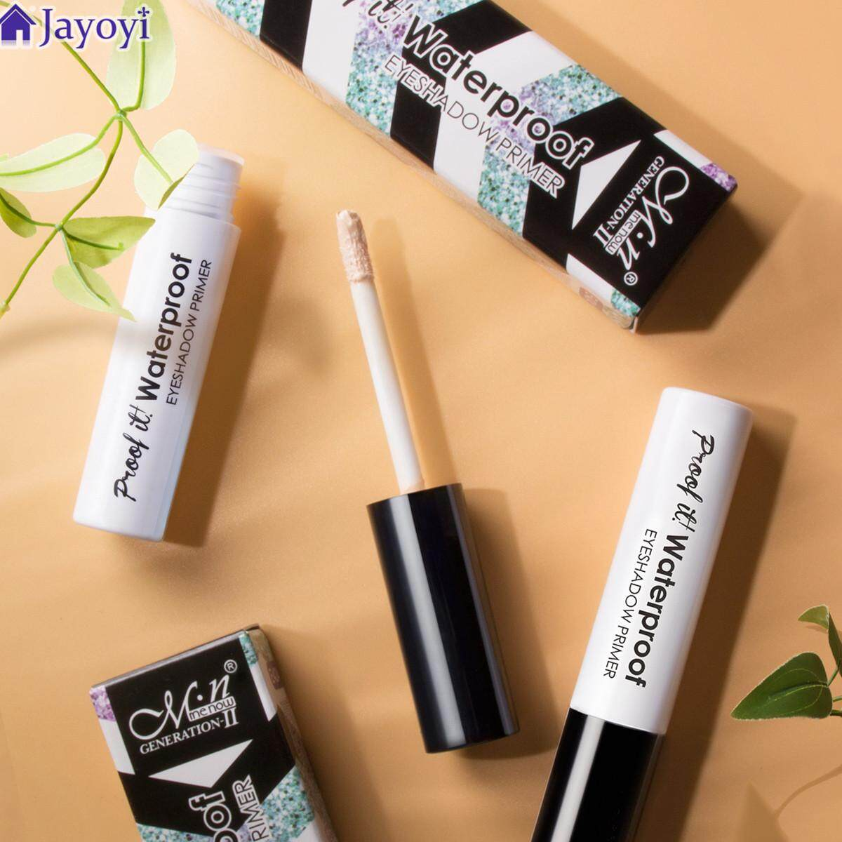 Jayoyi Professional Natural Eye Primer Eye Base Long Lasting Professional Makeup Philippines