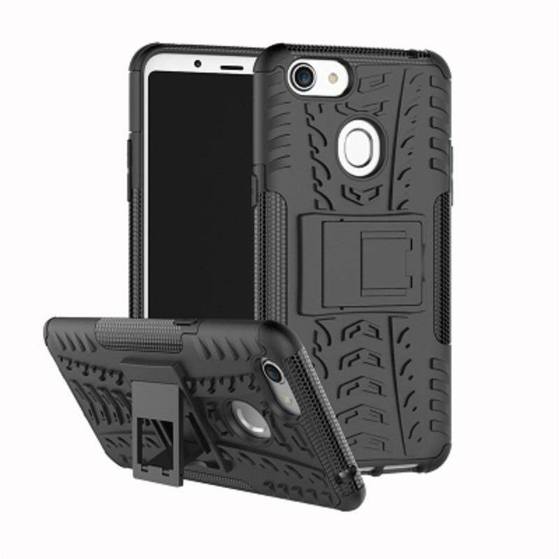 new style 98d6b ace50 OPPO F5 Double Protection case Armor protection Casing