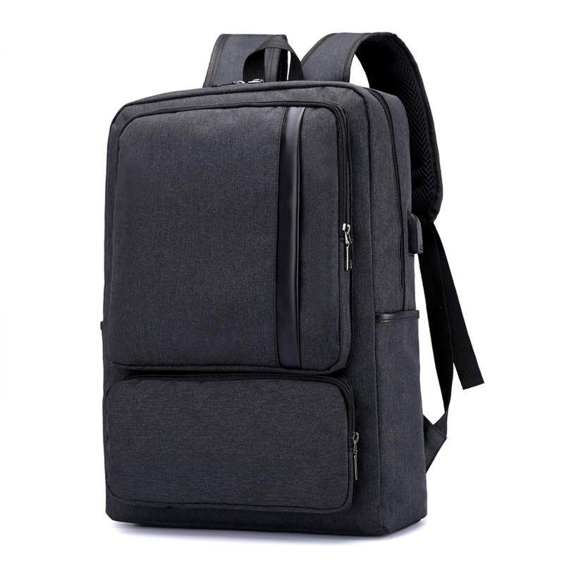 Backpack Men s Backpack School bag bags Korean Style Fashion College  University Middle School Students Travel bag d5b2fbf96a141