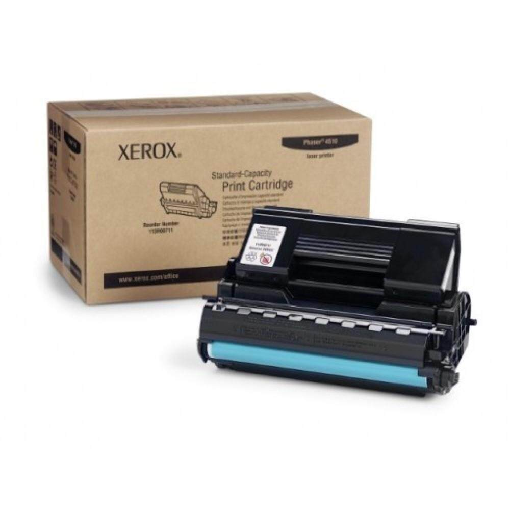 Xerox P4510 Standard Cap Toner Cartridge 113R00711 (Item No: XER P4510 10K)