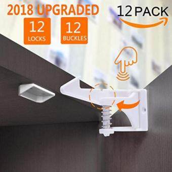 Shock Price Kekai Child Safety Locks Upgraded Baby Safety Cabinets