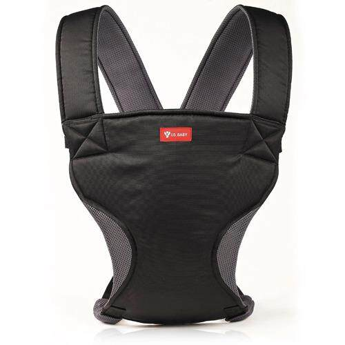US BABY US Baby - Wide Shoulder Baby Carrier