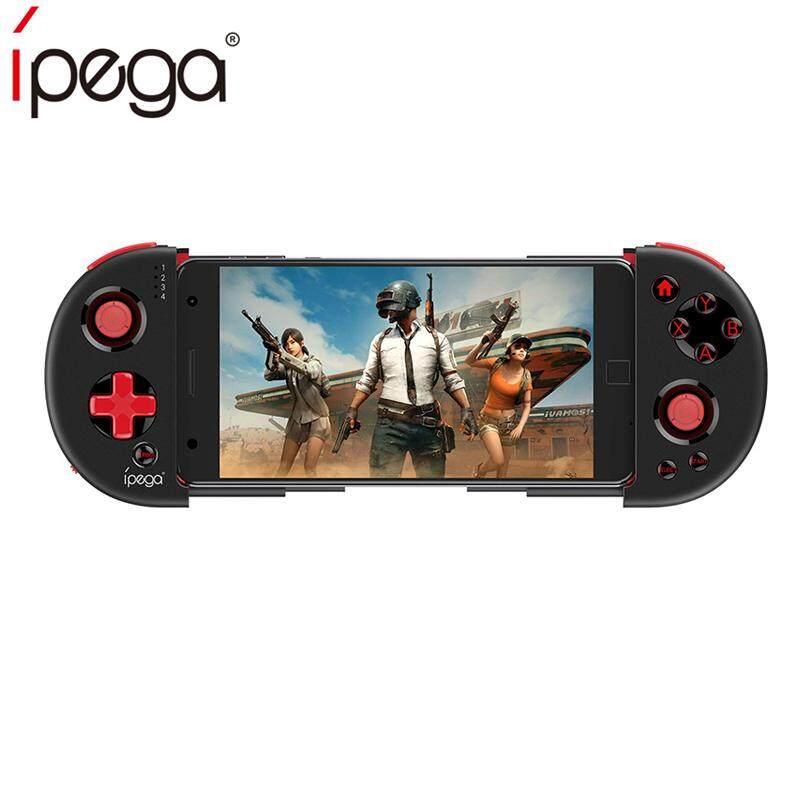 iPEGA PG - 9087 PG9087 Extendable Bluetooth Wireless Controller Gamepad Joystick/ Jedi survival rules-