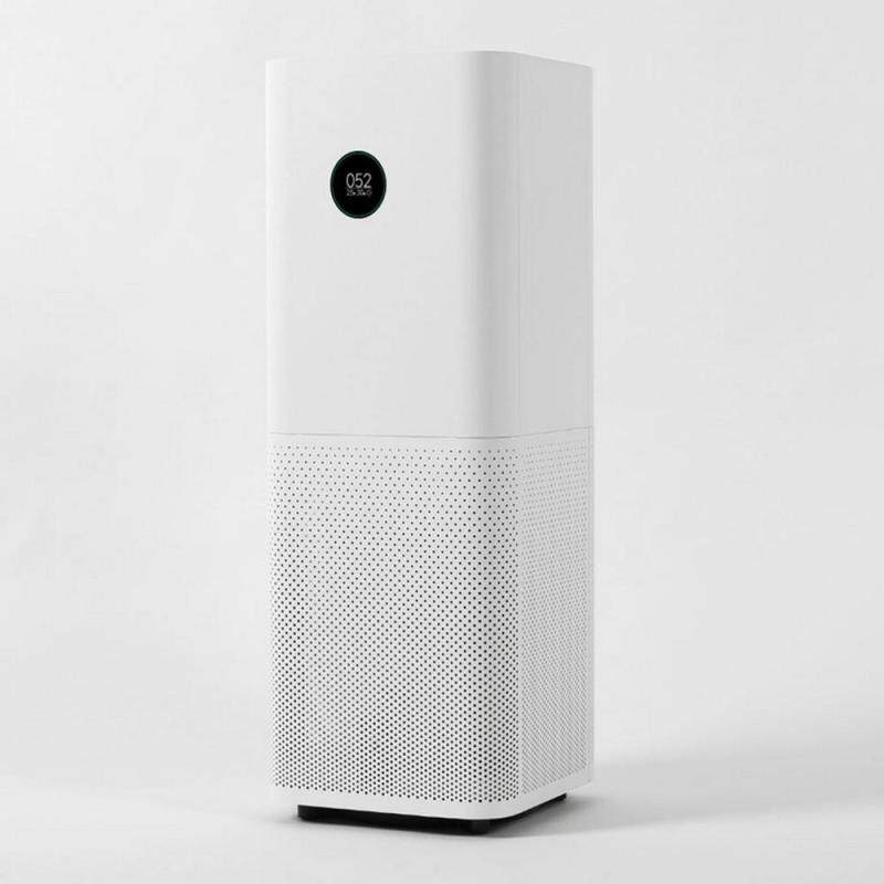 Xiaomi Pro Air Purifier App Control Home Supply Singapore