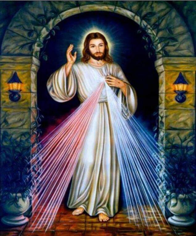 2018 Diy Diamond Painting Jesus Christ Icon Full Round Rhinestones Cross Stitch Crystal Mosaic Embroidery Home Decoration