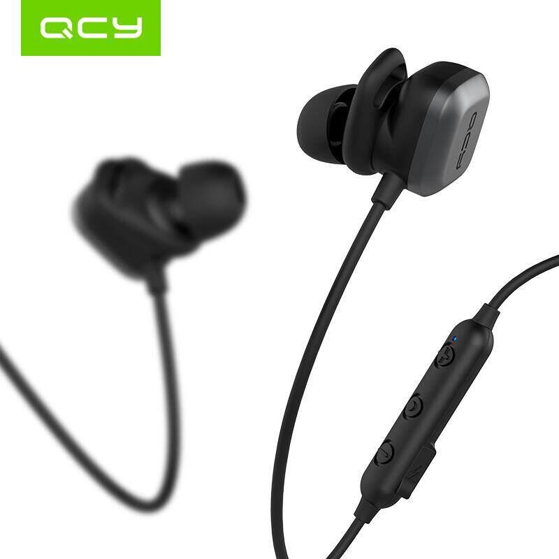 QCY M1 Pro Nirkabel Bluetooth V4.1 Headset Olahraga Headset In-ear