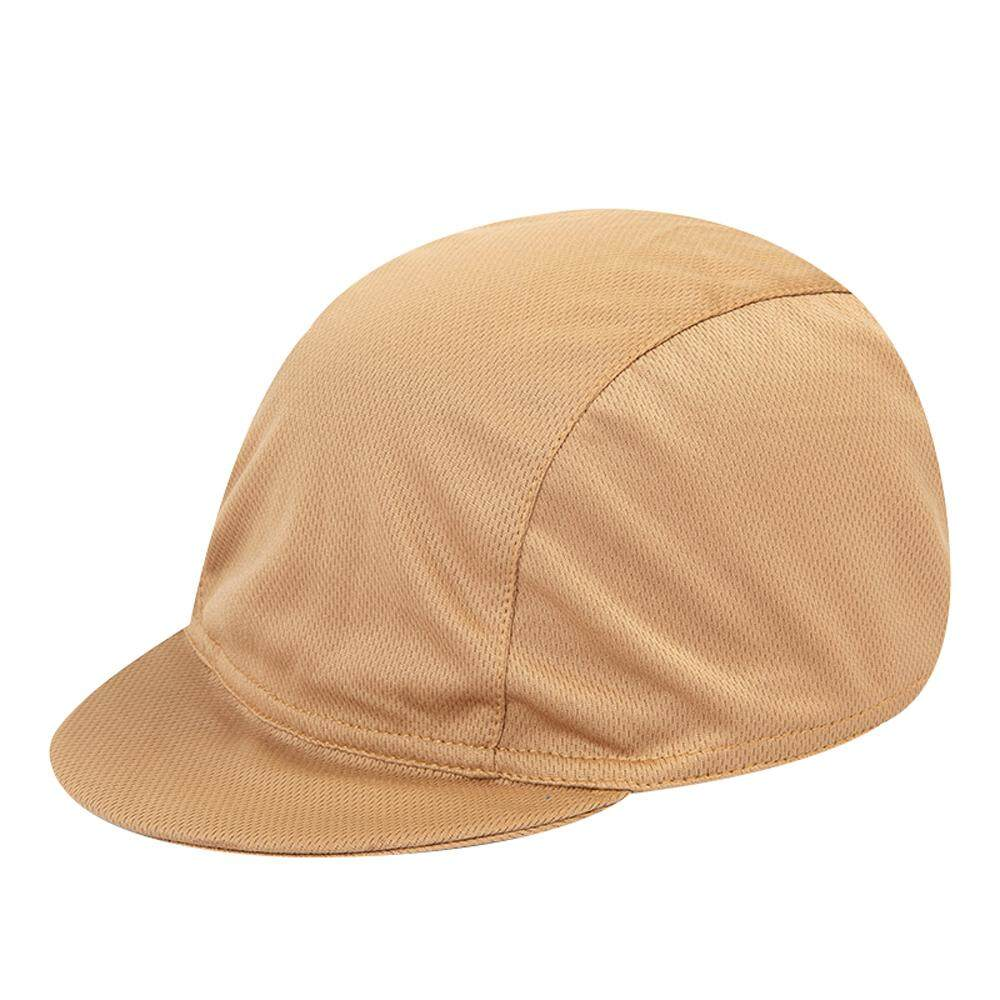 Outdoor Sports Cap Riding Equipment Breathable Topee Hat Sunbonnet Bicycle  Sunscreen Sun Shade Hiking Mountain Perspiration 84aba1a3b4
