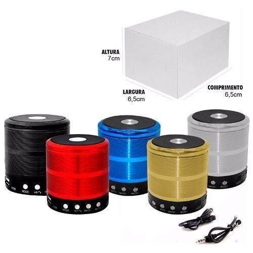 Mini Bluetooth Speaker WS-887 Cheapest Price Guaranteed PROMO WILL END SOON