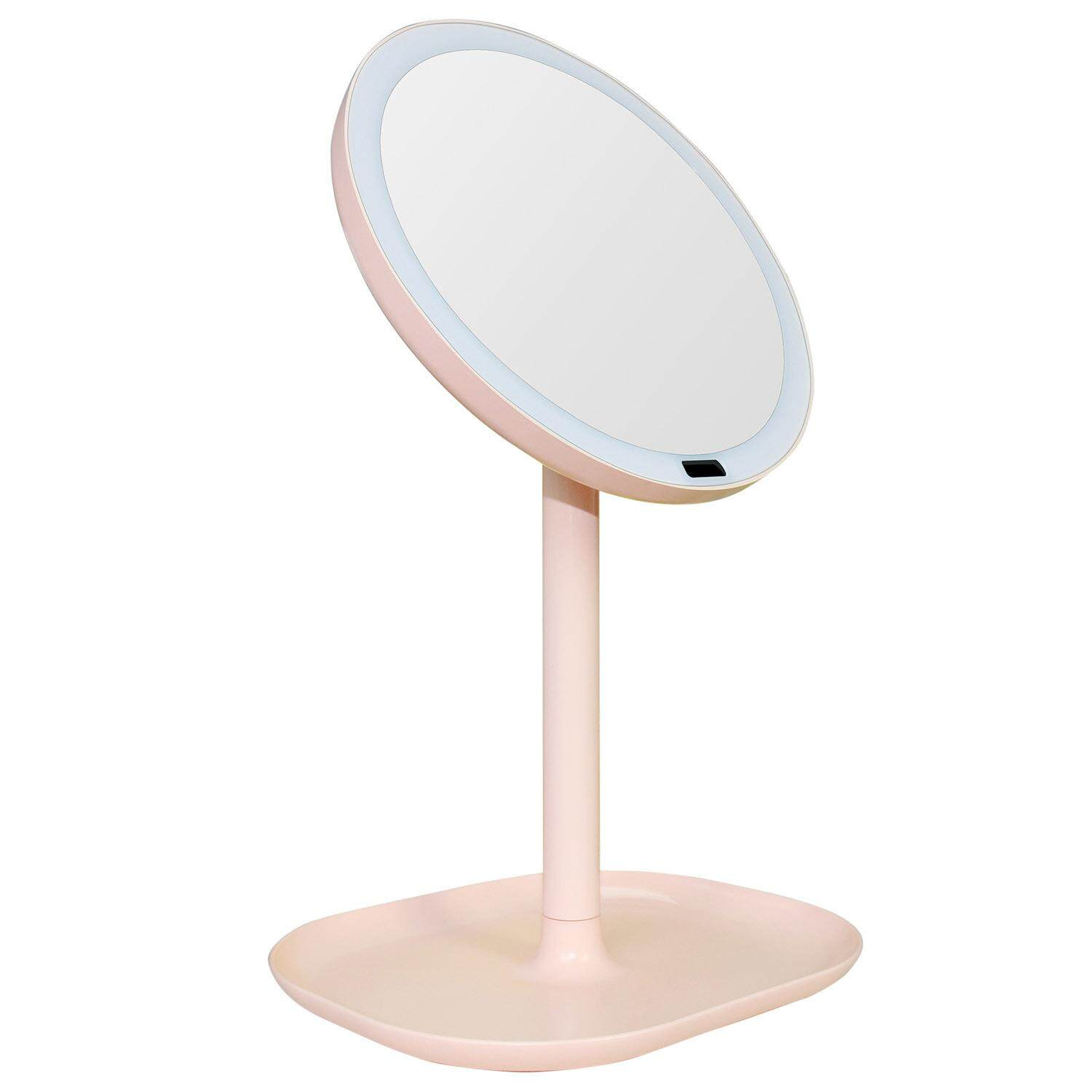 beauty light accessories p with sensor lighting magnifying mirror makeup vanity lighted mirrors detail